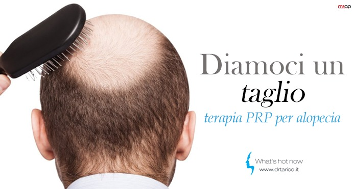 Read more about the article Hair Terapy e Medicina Rigenerativa, over and above.