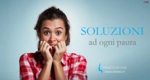Read more about the article Le 6 paure dei pazienti