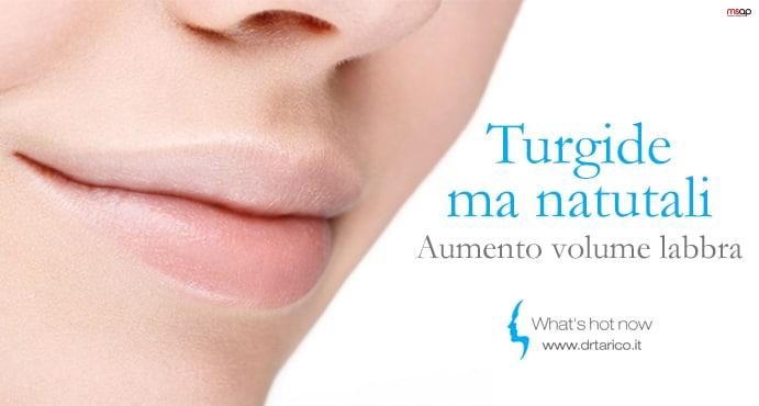 Read more about the article E' tempo di nuovi sorrisi. Aumento volumetrico delle labbra: The dream come true.