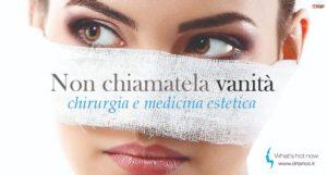 Read more about the article Chirurgia e Medicina Estetica oggi? Libere, integrate, legittimate.