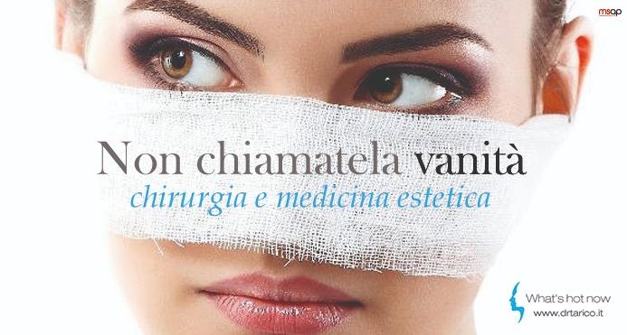 You are currently viewing Chirurgia e Medicina Estetica oggi? Libere, integrate, legittimate.