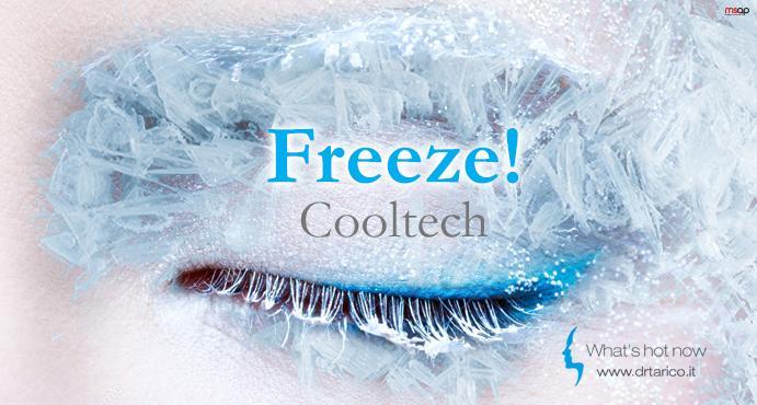 Read more about the article Il ghiaccio dissolve il grasso: Cooltech, la nuova tecnologia per il body contouring