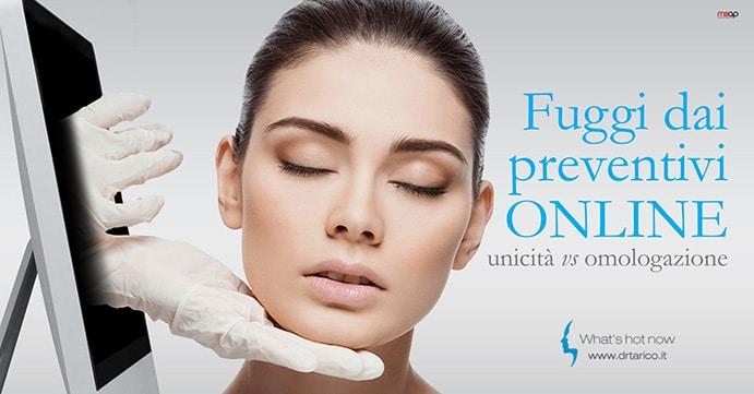 You are currently viewing Unicità contro Omologazione. Diffidate dai preventivi on line!