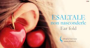Read more about the article Ear Fold, la soluzione mini invasiva per le orecchie a sventola