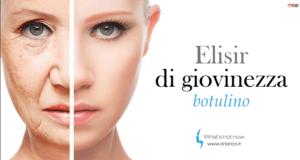 Read more about the article La Proteina Botulinica nella Medicina Estetica.