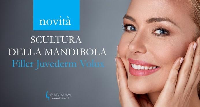 You are currently viewing Grande evento @Juvederm Volux, il bio-filler per scolpire il profilo mandibolare