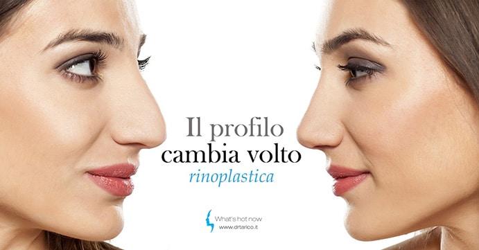 Read more about the article Rinoplastica ID: l'importanza di un buon profilo personale e identitario.