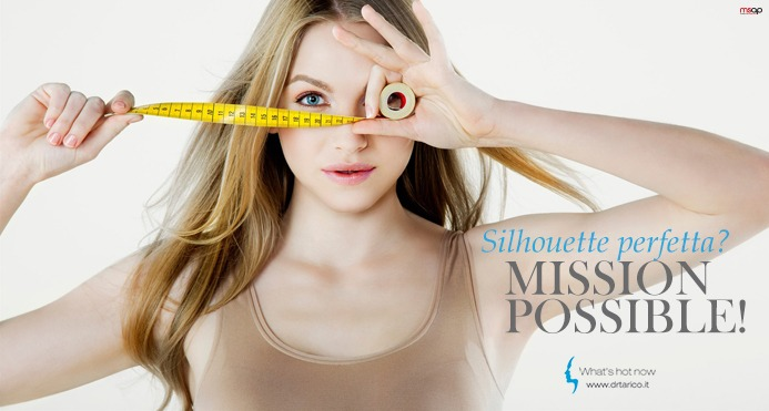 Read more about the article Silhouette perfetta? Mission Possible!