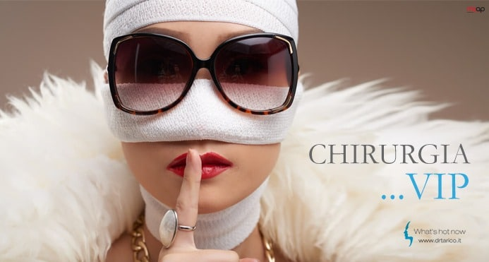You are currently viewing Quando si esagera con la Chirurgia Plastica: lo dimostrano i VIP!