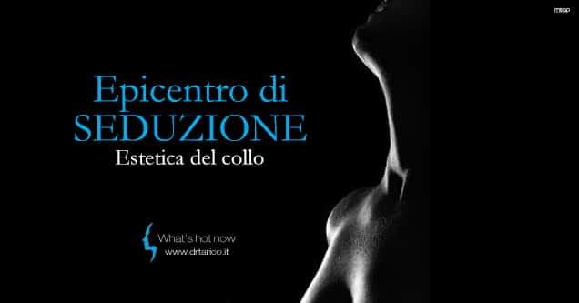 Estetica del collo: Romance collection di trattamenti per un collo perfetto