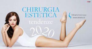 Read more about the article 2020: le nuove tendenze della chirurgia estetica. 3, 2, 1, 0!