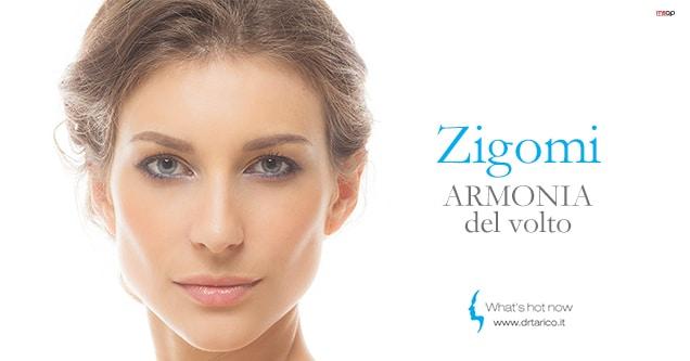 Read more about the article L'importanza degli zigomi nell'armonia del volto