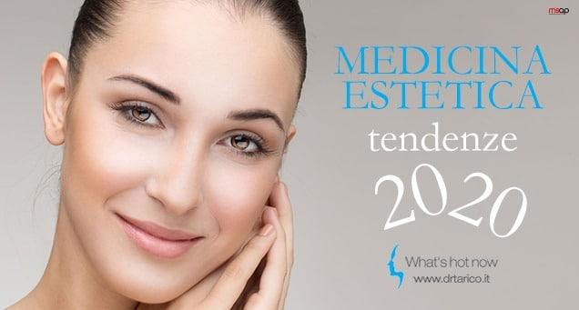 Read more about the article 2020: le nuove tendenze della medicina estetica