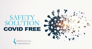 Read more about the article Studio Medico Covid Free: pronti per la Fase 2!