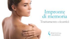 Read more about the article Intervento chirurgico e cicatrici. Come migliorarne l'aspetto?