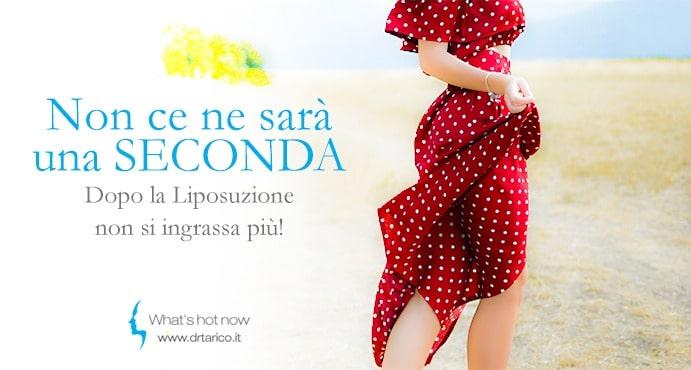 You are currently viewing Dopo la Liposuzione non si ingrassa più!