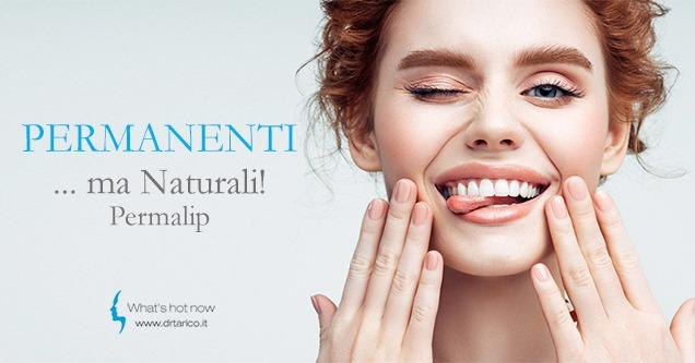 Read more about the article Permalip, la chirurgia delle labbra per risultati naturali e permanenti