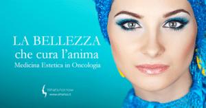 Read more about the article Il ruolo della Medicina Estetica in oncologia