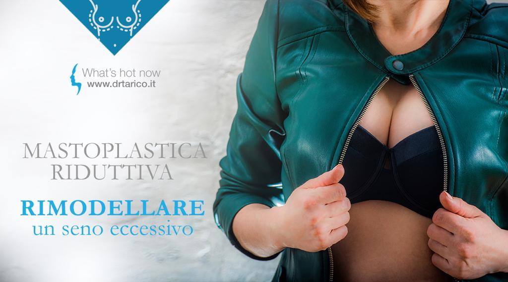Read more about the article Mastoplastica riduttiva: rimodellare un seno eccessivo