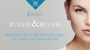 Read more about the article Rughe & Rughe, come curarle e prepararsi all'estate