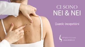 Read more about the article Nei & nei. Il chirurgo plastico Maria Stella Tarico ci spiega quando insospettirsi