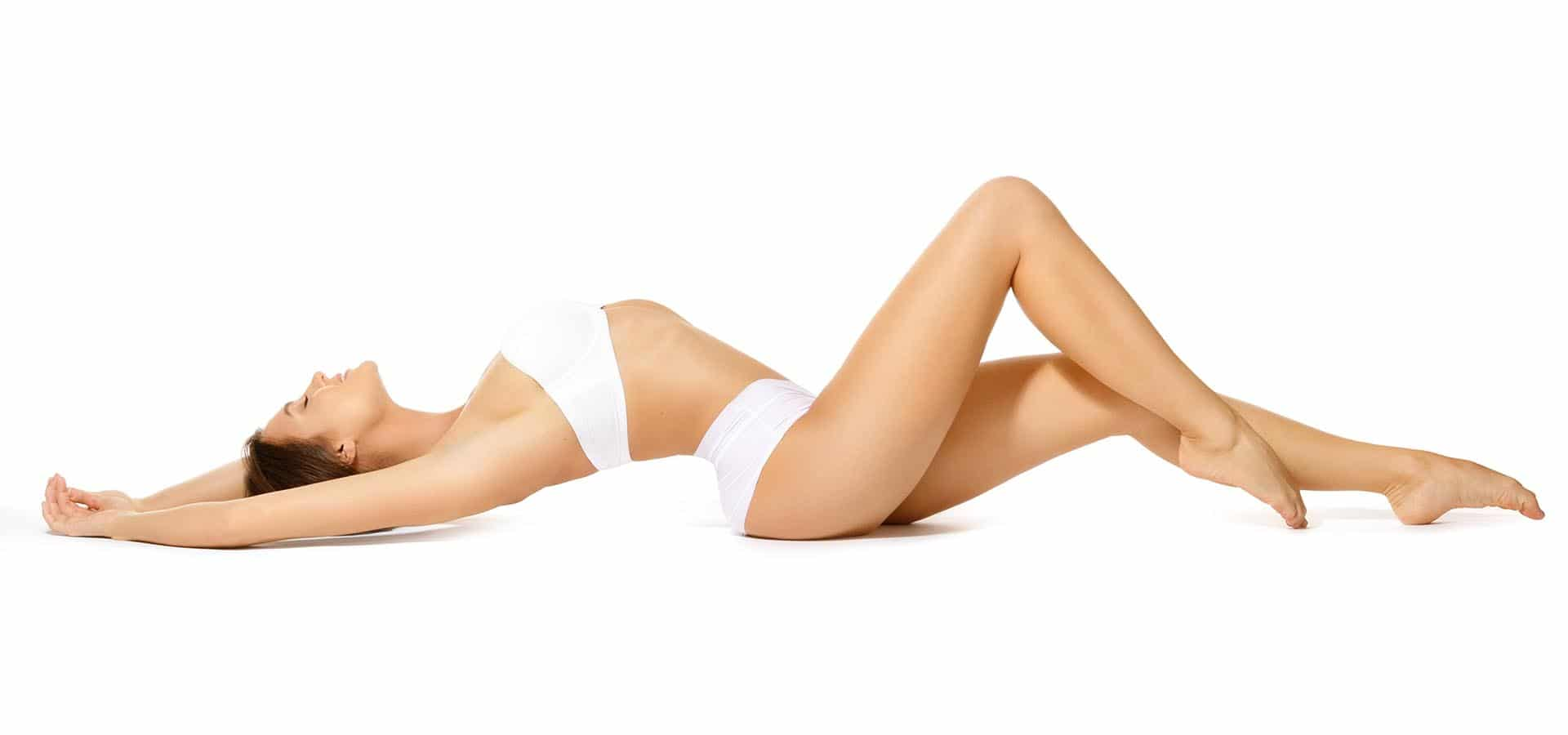 Thermage FLX, Radiofrequenza total body