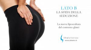 Read more about the article Lato B, la sfida della seduzione