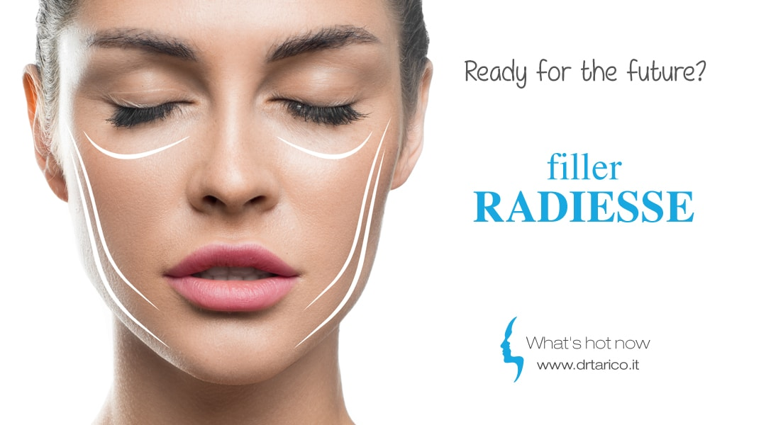 Read more about the article Ready for the future? Filler Radiesse®!